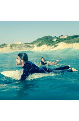 Surf guide TEST