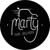 Marty Surf Delivery
