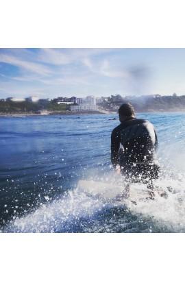 Surf Guide + photographe + Resto