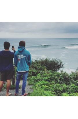 Surf guide + Resto
