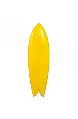 FEATHER RETRO FISH 6'0