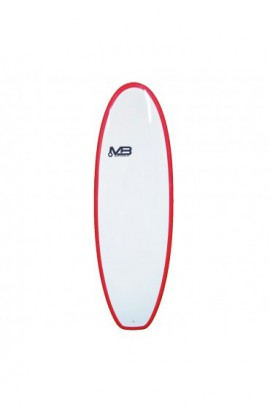 MB SCRAMBLED EGG 5'10