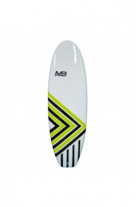 MB SCRAMBLED EGG 6'0