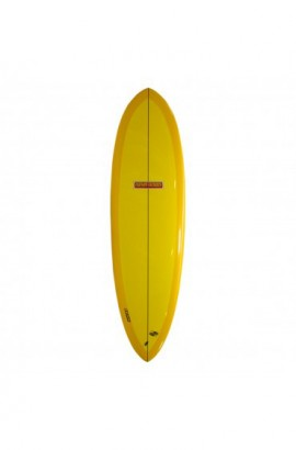 DEWEY WEBER FEATHER FASTBACK 7'0