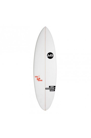 MB RED WITCH 6'0