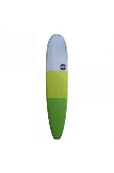 MB LONGBOARD 9'0 GREEN