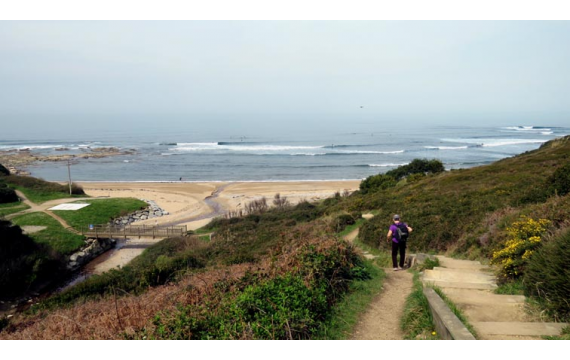 DISCOVER THE SURF SPOTS OF THE BASQUE COAST: CENITZ
