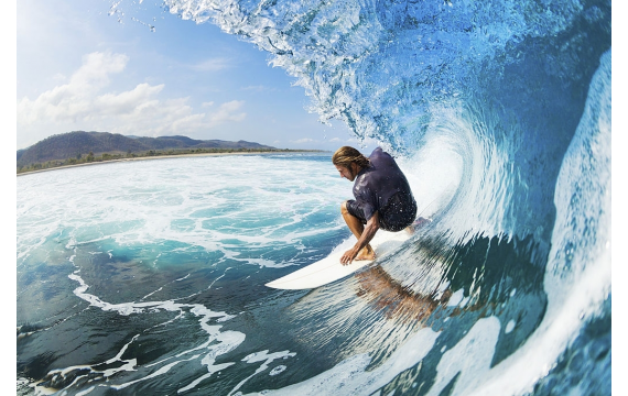 5 steps to start surfing the best way