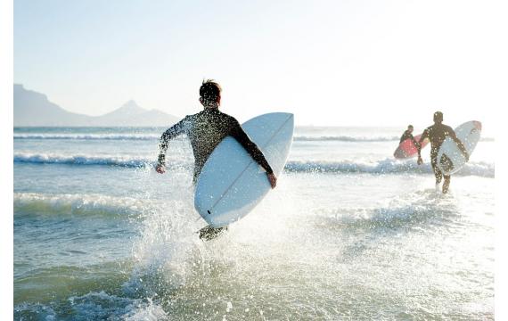 Comment voyager avec sa planche de surf en France ?