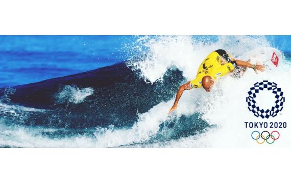 Comprendre le Surf aux Jeux Olympiques
